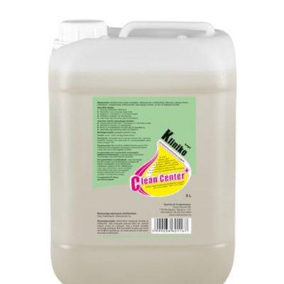 Kliniko Sept Felületfertőtlenítő hatású szappan, 5 literes