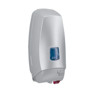 Érintésmentes (INFRA) kézfertőtlenítőszer adagoló, utántöltős, 1000 ml